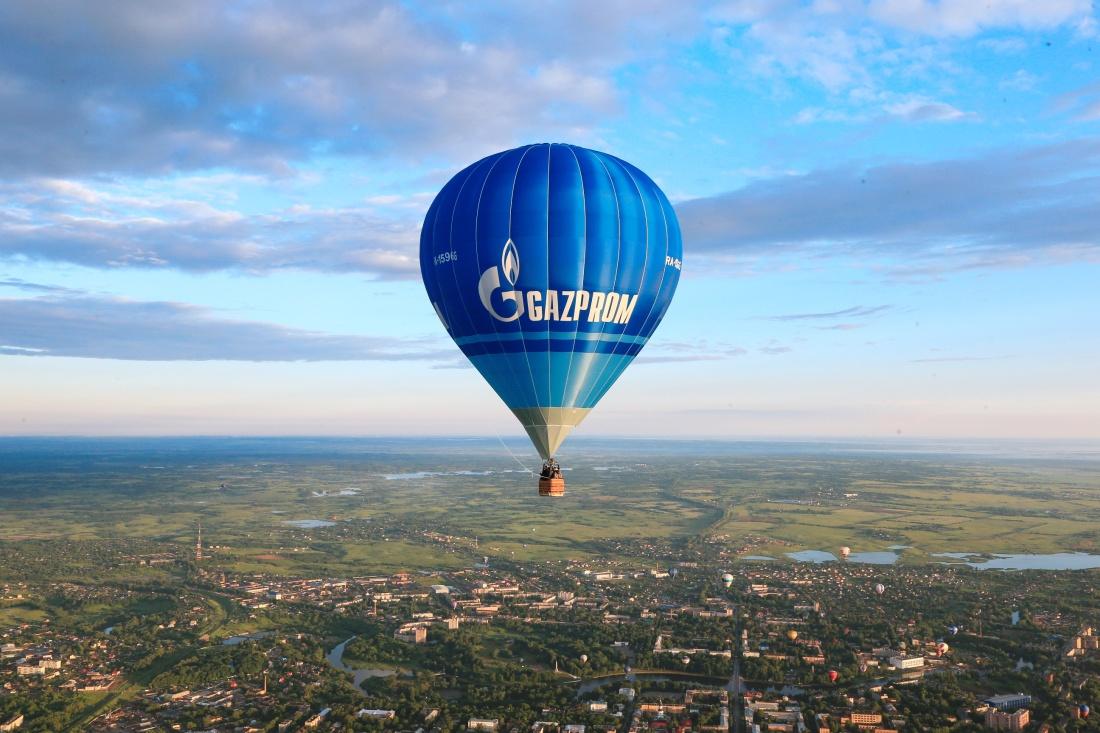 Gazprom_Balloon
