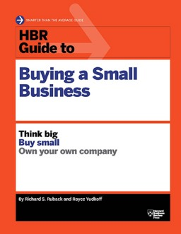 HBR_Buying_Small_Business