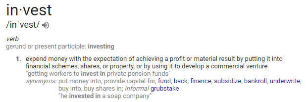 investing_definition
